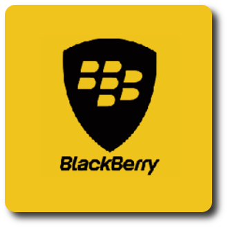 Ascoltaci su Blackberry
